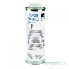 "Жидкий ПВХ ""Alkorplan"",""Light Blue"", 900гр., голубой"